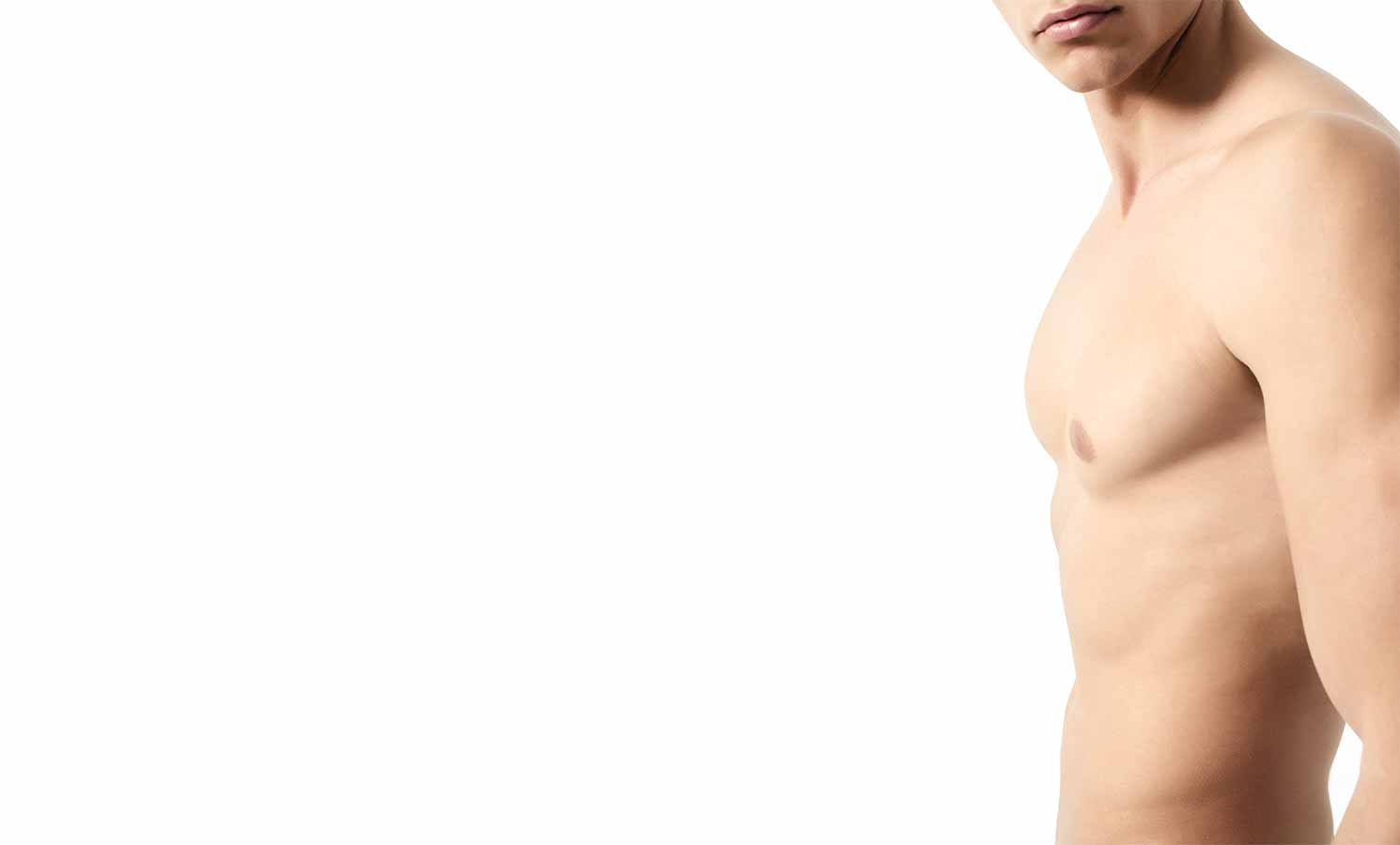 Berman Cosmetic Surgery - Who is a good candidate for a male breast reduction
