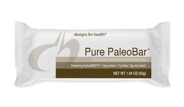 Pure PaleoBar™ Chocolate