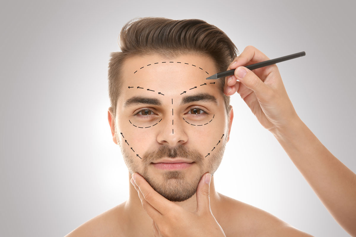 Why More Men Are Getting Cosmetic Procedures Berman Blog